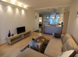 Fotos de Hotel: Apartament Wilczak Prestige