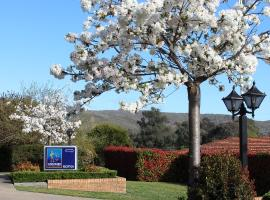 Hotel Photo: Sundowner Hume Country Motor Inn