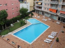 Ξενοδοχείο φωτογραφία: Apartamento El Vilatge