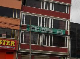 Fotos de Hotel: Hotel Escorial Fontibon