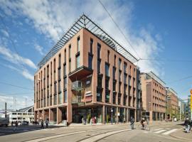 Hotel near Helsingfors
