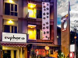 Hotel Photo: Euphoria Hotel