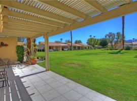 Hotel photo: PS627 - Palm Desert Resorter Home