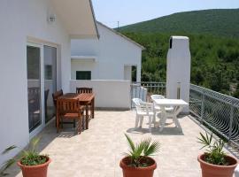 Hotel photo: Apartment Jagodna (Brusje) 4606b