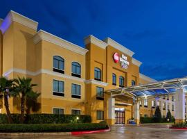 A picture of the hotel: Best Western Plus JFK Inn and Suites