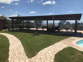 Hotel Photo: Villa Samurai