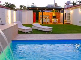 酒店照片: Villa Calma