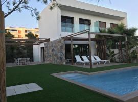 Hotel photo: villa las colinas
