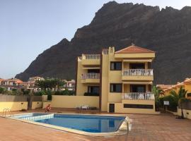 Hotel photo: Apartamento 2 Cieno II