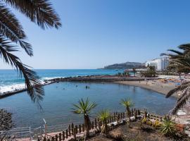 Hotel photo: Moderno apartamento en Arguinieuin, playa, piscina, relax,....