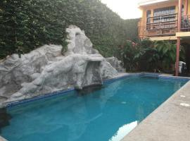 Hotel photo: Cabinas Confort Puntarenas