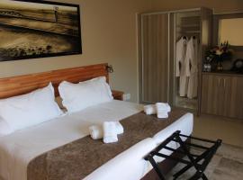 Hotel photo: Prost Hotel Swakopmund Namibia