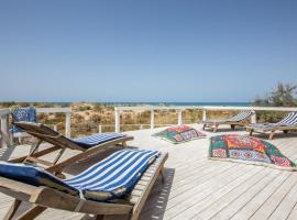 Hotel fotografie: Villa Unica Terrazzo Sul Mare