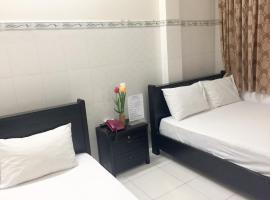 Hotel Photo: Thanh Hostel