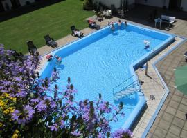 Hotel photo: Ferienwohnung For four