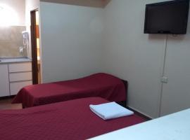 Hotel Foto: Apart Office