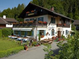 Hotel near Βαυαρικές Άλπεις