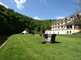 Hotel near Luxemburg