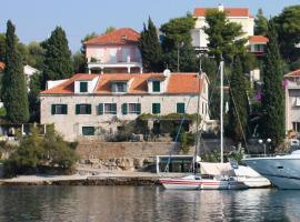 Hotel photo: Apartment Maslinica 5216a