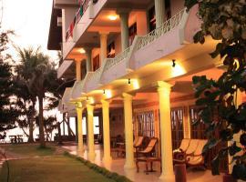 Hotel Photo: Time n Tide Beach Resort