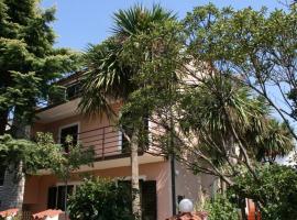 Hotel photo: Apartment Umag 7029c