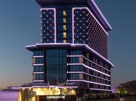 صور الفندق: Golden Tulip Istanbul Bayrampasa
