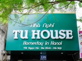 A picture of the hotel: TU House Hanoi