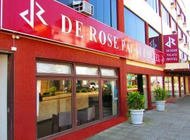 Hotel Photo: De Rose Palace Hotel