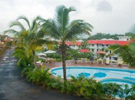 Hotel near Goa