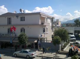 Hotel near Kruja