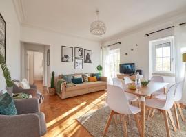 Хотел снимка: Your Lisbon Apartment