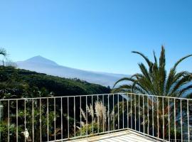 Hotel foto: Luxusvilla Luca del Sol