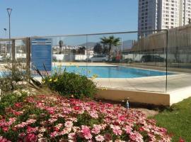 A picture of the hotel: Departamento 5451 Mar y Casino