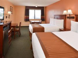 Hotel Photo: Americas Best Value Inn & Suites-East Bakersfield