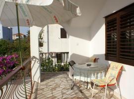 Hotel photo: Studio Seget Vranjica 1036b