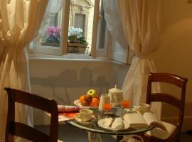 Hotel photo: Milano Suites