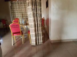 Hotel near Dschang