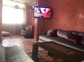Hotel photo: Résidence Des Golfs