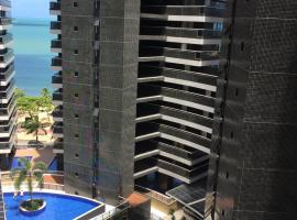 Hotel photo: Landscape Beira Mar Fortaleza