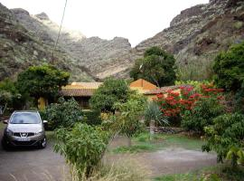 A picture of the hotel: Casa Rural Dos Barrancos