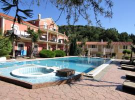 A picture of the hotel: Corfu Pearl