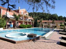 Hotel photo: Corfu Pearl