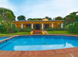 Hotel photo: Quinta Chelo