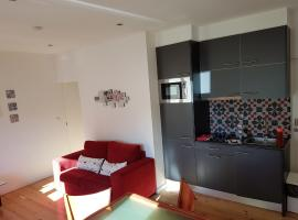 Foto do Hotel: Lisbon Village Apartments Mouraria