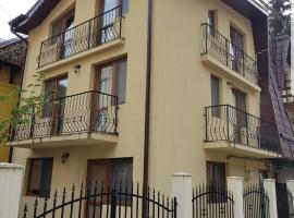 Hotel photo: Vila Ammos Apartments