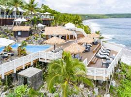 Hotel Photo: Scenic Matavai Resort Niue