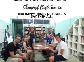 Fotos de Hotel: Dazhong Backpacker's Hostel