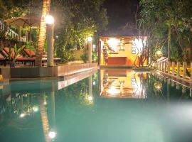 Hotel photo: Tropical Hill Kep Cambodia