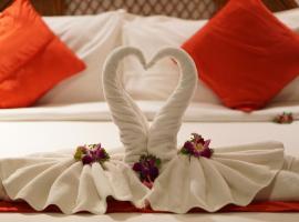 Hotel photo: Am Samui Resort