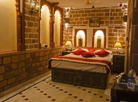 A picture of the hotel: Raj Mandir boutique home Stay